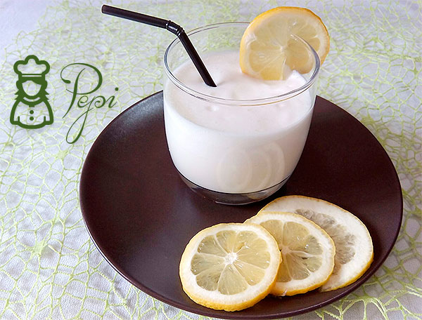 Bebida láctea